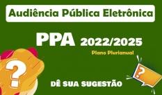 PPA - Questionário Participativo